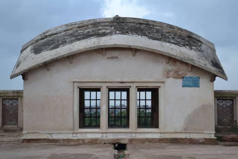khilwat khana lahore fort badshahi mosque